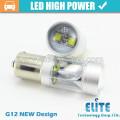 30w G12 1156/Ba15s/7506 1157/BAY15D auto led light bulb led brake light