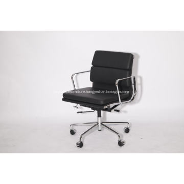 Eames soft pad office chair
