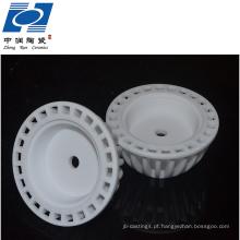 suporte de base de cerâmica para holofotes