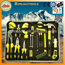 Conjunto de herramientas de gran tamaño