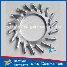 OEM Aluminum Vacuum Pressure Casting