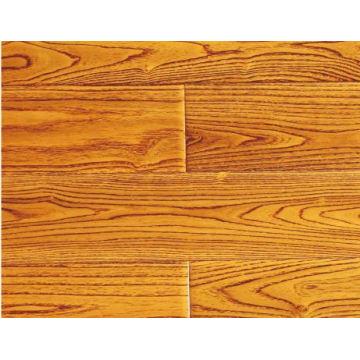 Robinia Hand Scraped Hardwood Flooring