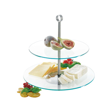 2-Tier-Serverplatte