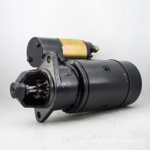 Tractor Used 24V 3.7kw 3 Module 10 Teeth Metel Starter (QD252D)