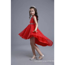 2018 fashion kids party wear girl dress Red Pakistan and Indian front short back long kids wedding dress for 10 years old 2018 fashion kids party wear girl dress Red Pakistan and Indian front short back long kids wedding dress for 10 years old