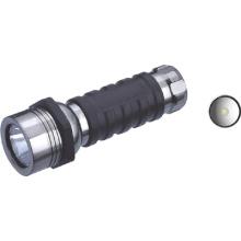Светодиодный фонарик CREE 1W светодиодный фонарик с TPR