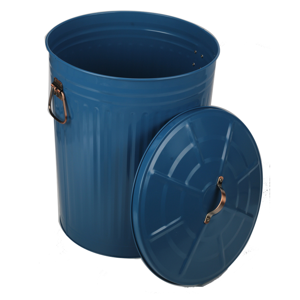 Professional Trash Can 75l