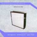 Air Purifier Activated Carbon Filter medical ventilator filter