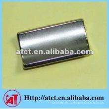 Неодимовый магнит в форме плитки
