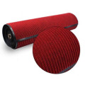 Factory price ribbed carpet tile in hall series