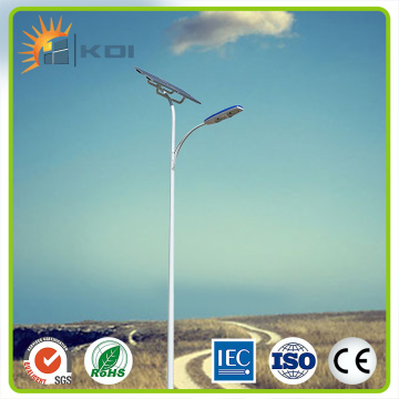 Solar Powered IP65 LED Street Light