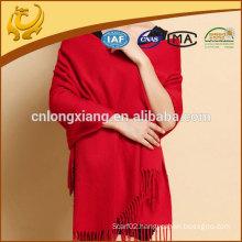 Fashion ladies cashmere pashmina scarf