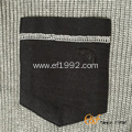 New Arrival Shawl Collar Classic Men Sweaters
