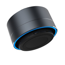 Super Mini Bluetooth Metal Wireless Speaker System
