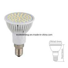 LED Light E14 3W avec CE et Rhos