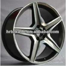 17/18/19 pouces amg chrome wheel manufactur
