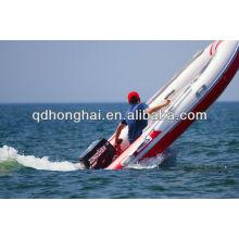 РЕБРА 5 человек жесткие надувные лодки