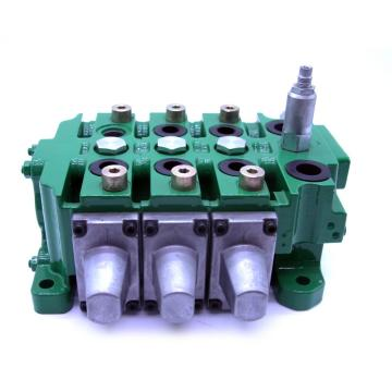 railway machinery load sensing proportional valve