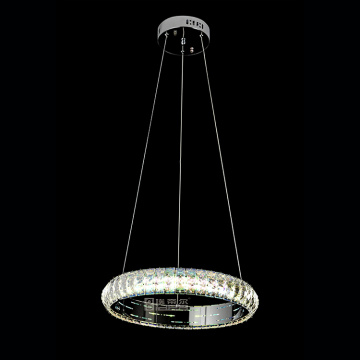 lustres de fantaisie modernes suspension pour bar