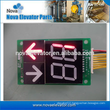 NV62L-100B Display Board for COP and LOP, with Download Function