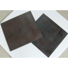 Hoja de tungsteno negro 99,95 en industria $75/Kg
