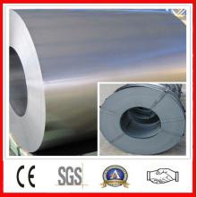 Pequeño transformador de energía aplicado bobina de acero de silicio
