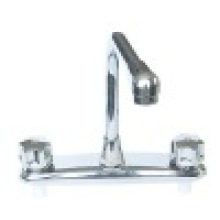 ABS Plastic Basin Mixer (NEW-804)