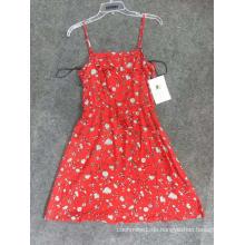 Damen Viskose Kleid zum Verkauf