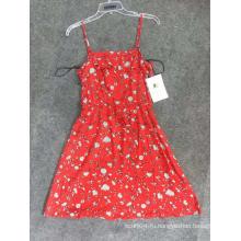 Женское платье из вискозы на продажу