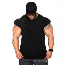 Workout Muscle Slim cotton Fit T-Shirts for Men