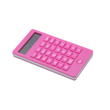 Battery Powered 12 Digit Mini Scientific Calculator