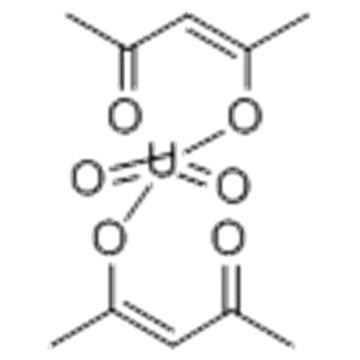 Name: Uranium,dioxobis(2,4-pentanedionato-kO2,kO4)-,( 57271526,OC-6-11)- CAS 18039-69-5