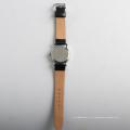 Relógio de quartzo de prata relógio relógio de quartzo relógio de moda preço 2017