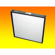 Industrial H14 99.995% Clean Room Air Filters With High Efficiency
