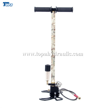 OEM/ODM China for Pcp Pump 300Bar high pressure PCP 4500 psi hand pump supply to Cape Verde Supplier