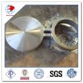 Кованая углеродистая сталь A105n ASME B16.5 Слепой фланец