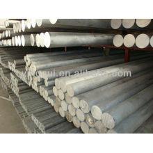 Barre ronde dessinée à froid en alliage d'aluminium 6082