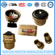 Kuningan Volume Kent Type Water Meter