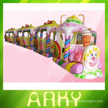 Arky Commercial Park Ice Cream Electric Amusement Equipment