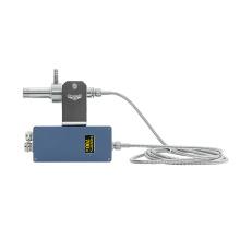 Fiber optical infared pyrometer different types
