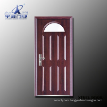 Security Stainless Steel Door Designs