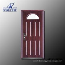 Security Stainless Steel Door Designs