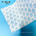 PE Coated Desiccant Wrapping Paper for Desiccant