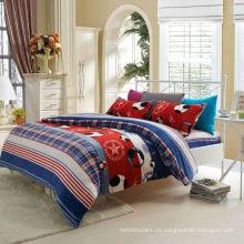 Ropa de cama de seda super suave de 220 grs.
