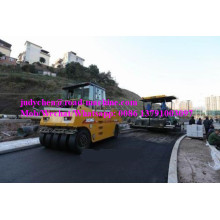 XCMG RP953 Adoquín de hormigón asfáltico 10.5m 900t / h