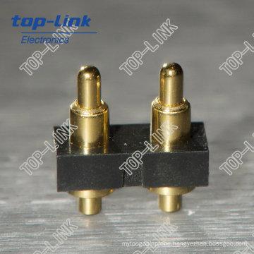 Custom Spring Contact Pin Connector