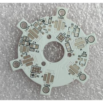 2 layer Microwave PCB