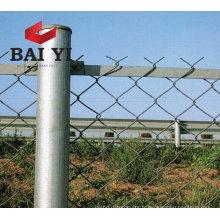 Poids galvanisé à chaud de clôture de maillon de chaîne