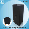 "15"" Portable DJ Speaker (P153)"