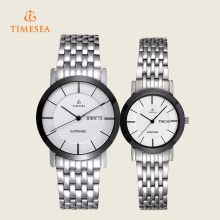 Fashion Stainless Steel Hot Sell Watch for Ladies, Mens 70037